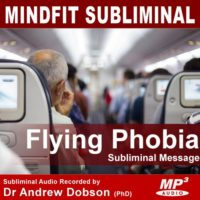 Fear of Flying Subliminal MP3