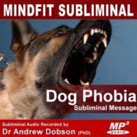 Dog Phobia Subliminal MP3