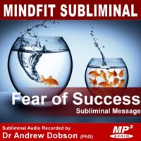 Fear of Success Subliminal MP3