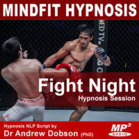 Fight Night Hypnosis MP3