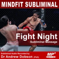 Competition Fighting Subliminal MP3