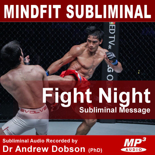 Fight Night Subliminal MP3 Download