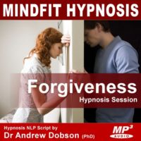 Forgiveness Hypnosis MP3