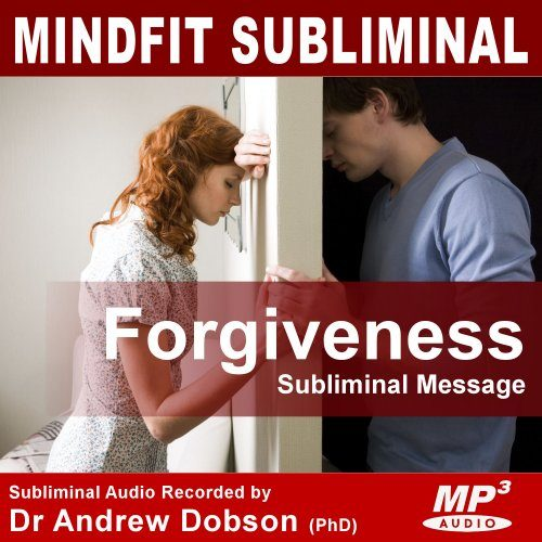 Forgiving Subliminal MP3 Download