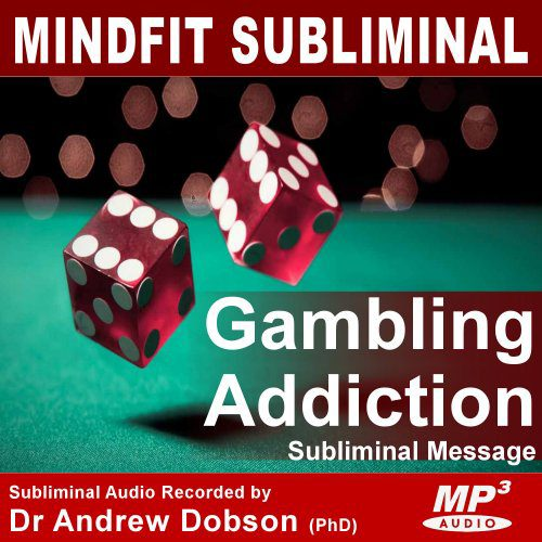 gambling addictionsubliminal message mp3