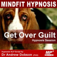 Get Over Guilt Hypnosis MP3