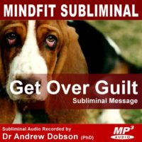 Release Guilt Subliminal MP3