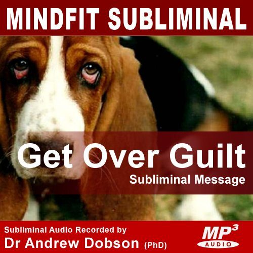 Release Guilt Subliminal MP3 Download