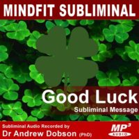 Good Luck Subliminal MP3