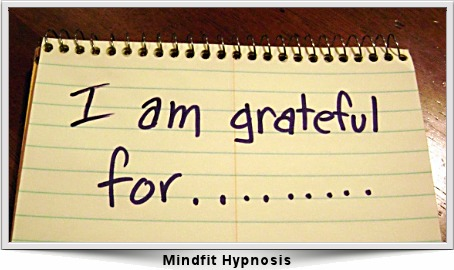 Grateful Attitude Subliminal MP3
