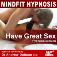 Great Sex for Men Hypnosis MP3