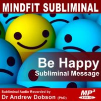 Be Happy Subliminal MP3