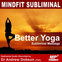 Improved Yoga Subliminal MP3