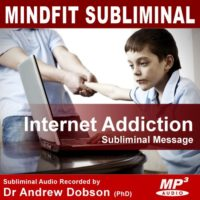 Internet Addiction Subliminal MP3