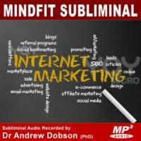 Internet Marketing Subliminal MP3