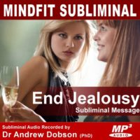 End Jealousy Subliminal MP3