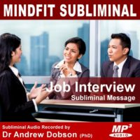 Job Interview Subliminal MP3
