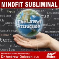 Law of Attraction Subliminal MP3 Download