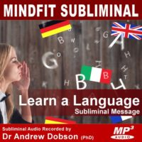 Learn a Language Subliminal MP3
