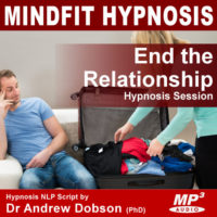 End a Relationship Hypnosis MP3
