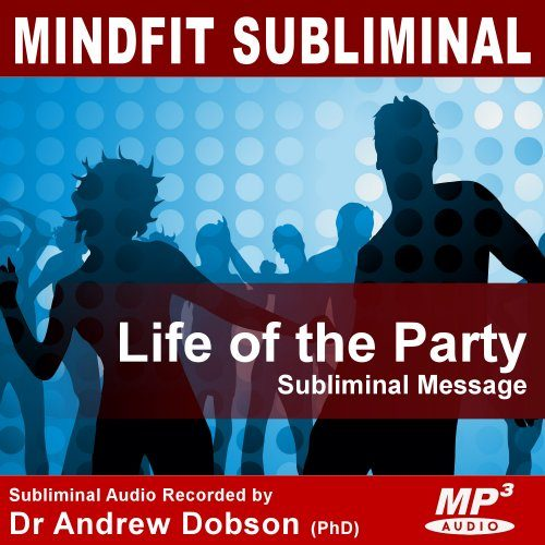 Life of the Party Subliminal MP3 Download
