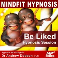 Be Liked Hypnosis MP3