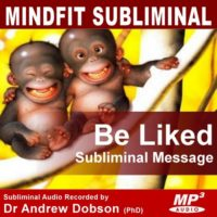 Be Liked Subliminal MP3