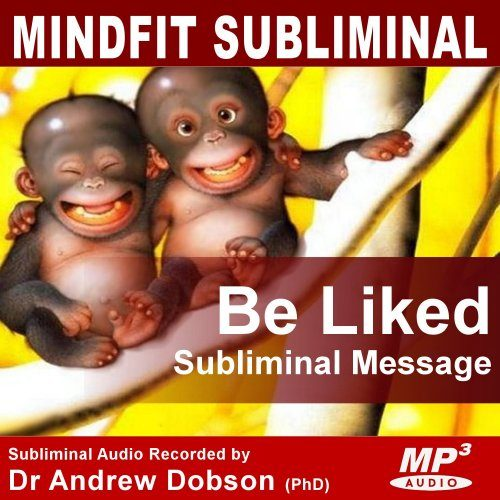 Likability Subliminal MP3 Download