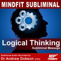 Logical Thinking Subliminal MP3
