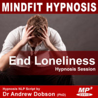 Loneliness Hypnosis MP3