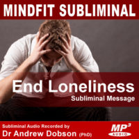End Loneliness Subliminal MP3