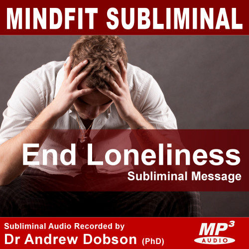Loneliness Subliminal MP3 Download