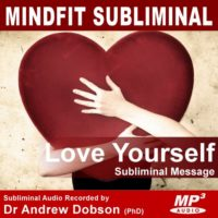 Love Yourself Subliminal MP3