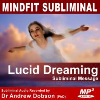 Lucid Dreaming Subliminal MP3