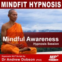 Mindful Awareness Hypnosis MP3