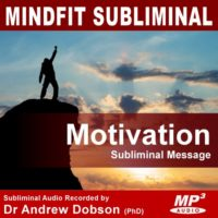 Motivation Subliminal MP3