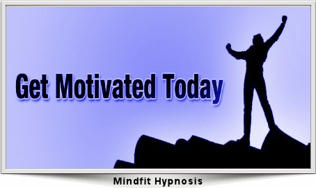 Motivation subliminal hypnosis