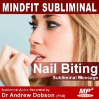 Stop Nail Biting Subliminal MP3