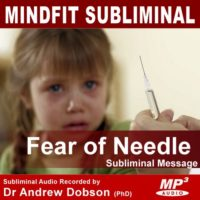 Needle Phobia Subliminal MP3