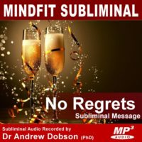 No Regrets Subliminal MP3