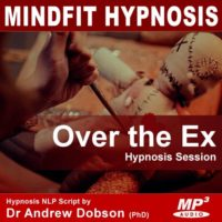 Get Over the Ex Hypnosis MP3