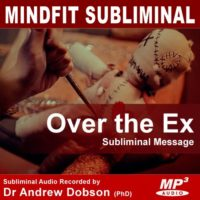 Get Over the Ex Subliminal MP3