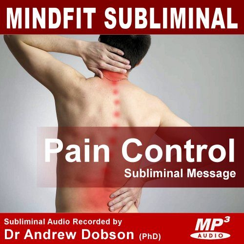 Pain Control Subliminal MP3 Download