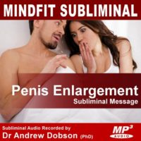 Penis Enlargement Hypnosis MP3