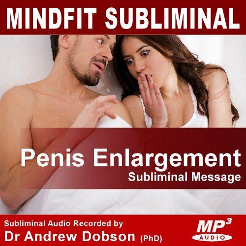 Penis Enlargement Subliminal MP3 Download