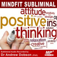Positive Thinking Subliminal MP3