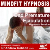 Stop Premature Ejaculation Hypnosis MP3