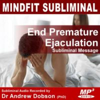 Premature Ejaculation Subliminal MP3