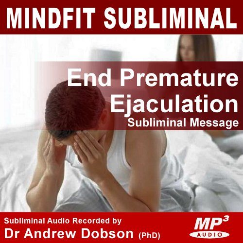 Premature Ejaculation Subliminal MP3 Download