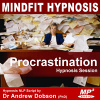 End Procrastination Hypnosis MP3